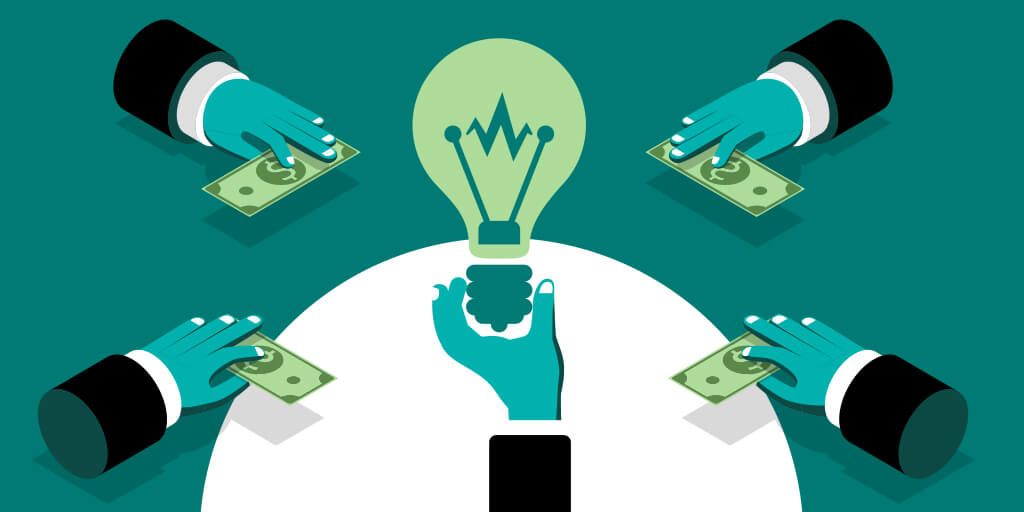 Pros and Cons Crowdfunding