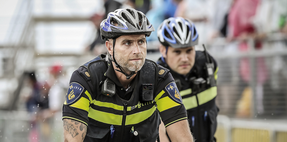 Dutch Police selects Zepcam bodycams