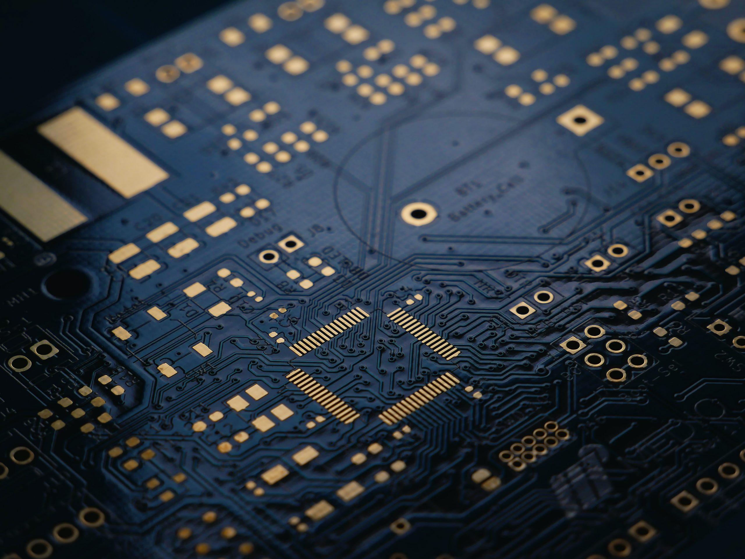 Vacancy: Embedded Electronics Engineer